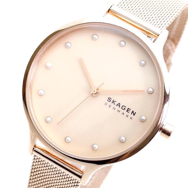 (~8/31) スカーゲン SKAGEN SKAGEN 腕時計 SKW2773 クォーツ ANITA クォーツ ピンクゴールド 腕時計 レディース, タカラトミーモール:a7e064cd --- officewill.xsrv.jp