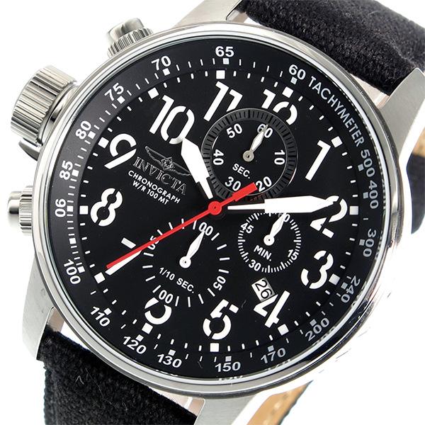 (~8/31) インヴィクタ INVICTA クロノグラフ クオーツ クロノグラフ 腕時計 ブラック 1512 インヴィクタ ブラック メンズ, インテリアパレット:71ee2995 --- officewill.xsrv.jp