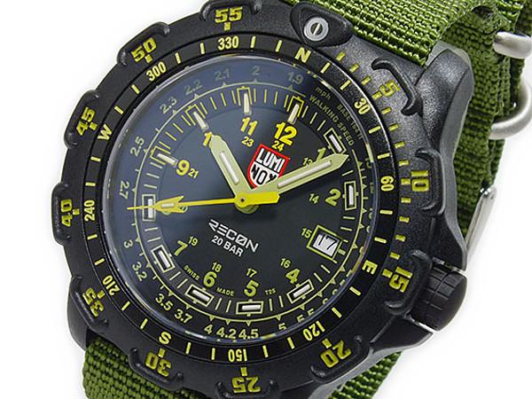 【スーパーSALExポイントアップ】(3/4 20:00~3/11 01:59)【ポイント2倍】(~3/31)【キャッシュレス5%】ルミノックス LUMINOX クオーツ メンズ 腕時計 8826MIRECON