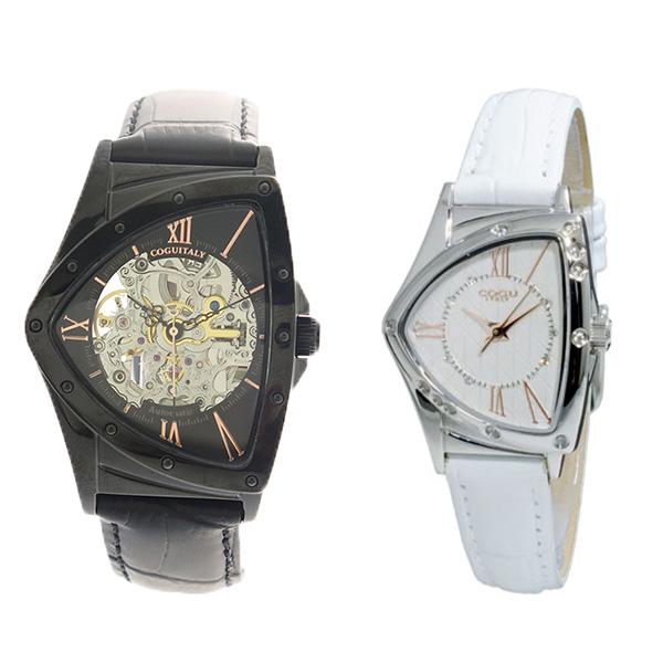 (~8/31) コグ 腕時計 COGU 腕時計 BNTS-BRG-BS02T-WHR ユニセックス (~8/31) ペアウォッチ, 金銀の貯金箱-金貨や銀貨の販売:53479845 --- officewill.xsrv.jp