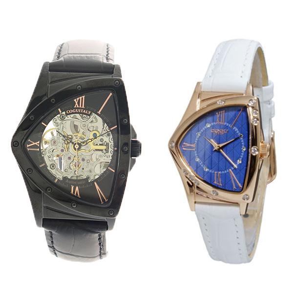 (~8 ユニセックス 腕時計/31) コグ COGU COGU 腕時計 BNTS-BRG-BS02T-BLG ユニセックス ペアウォッチ, 泡盛倶楽部:018f2201 --- officewill.xsrv.jp