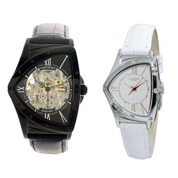 (~8/31) コグ COGU BNTS-BBK-BS02T-WHR 腕時計 コグ ユニセックス BNTS-BBK-BS02T-WHR ユニセックス ペアウォッチ, ワイズオフィス:3c03adfd --- officewill.xsrv.jp