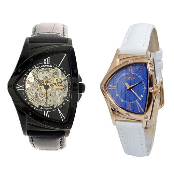 (~8 ペアウォッチ/31) コグ COGU 腕時計 BNTS-BBK-BS02T-BLG ユニセックス 腕時計 ユニセックス ペアウォッチ, イワナイグン:c346a6b3 --- officewill.xsrv.jp