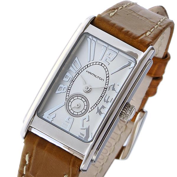 (~4/30)【キャッシュレス5%】ハミルトン HAMILTON アードモア ARDMORE レディース 腕時計 H11211553 【代引き不可】
