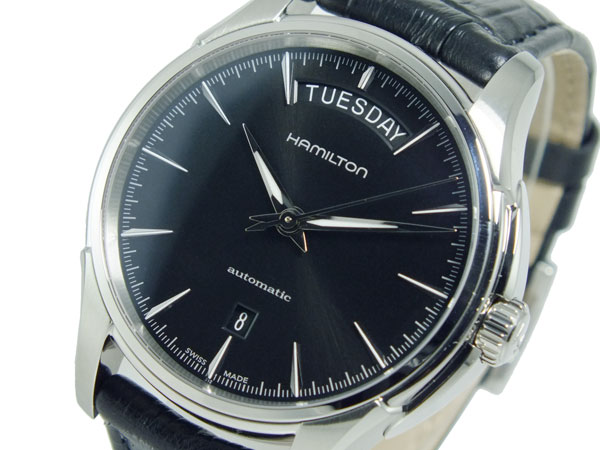 (~8 H32505731【代引き不可】/31) 腕時計 ハミルトン HAMILTON ジャズマスター 自動巻き 腕時計 H32505731 メンズ【代引き不可】, アンダーアーマーヒート:1853e747 --- officewill.xsrv.jp