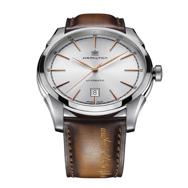 (~8/31) ハミルトン メンズ HAMILTON アメリカンクラシック 自動巻き HAMILTON 腕時計 H42415551 メンズ ハミルトン【代引き不可】, ニッシンシ:1bdbc150 --- officewill.xsrv.jp