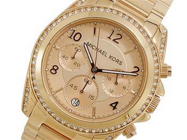 (~8 クオーツ/31) KORS マイケルコース MICHAEL KORS (~8/31) クオーツ クロノグラフ 腕時計 MK5263 メンズ, アジチョウ:3568c812 --- officewill.xsrv.jp