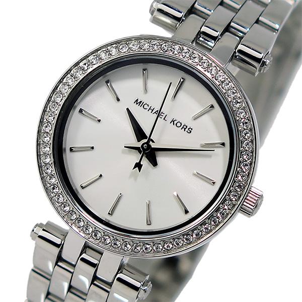 (~8 レディース/31) マイケルコース MICHAEL KORS クオーツ クオーツ 腕時計 MK3294 MK3294 ホワイト レディース, ビックスマーケット:02ef4e49 --- officewill.xsrv.jp
