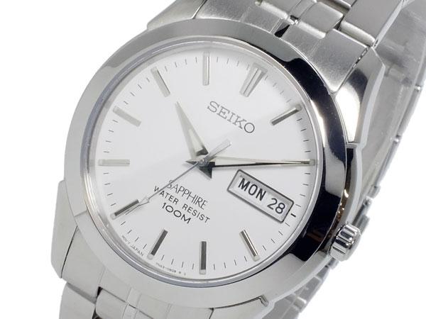 (~8/31) メンズ セイコー セイコー SEIKO SGG713P1 クオーツ メンズ 腕時計 SGG713P1, JONNY BEE:bb060036 --- officewill.xsrv.jp