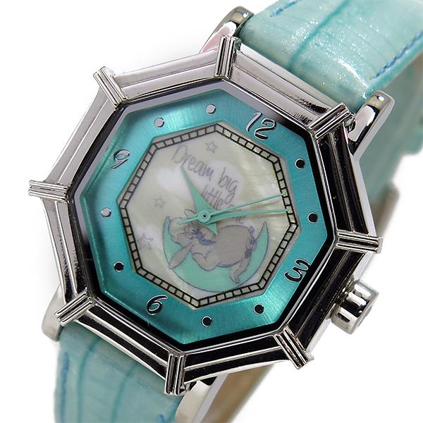 (~4/30)【キャッシュレス5%】ディズニーウオッチ Disney Watch 腕時計 1507-EY イーヨー レディース