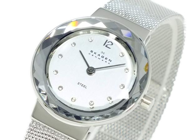 (~8/31) レディース スカーゲン SKAGEN 腕時計 SKAGEN 456SSS 腕時計 レディース, Dream Link:7cd119a3 --- officewill.xsrv.jp