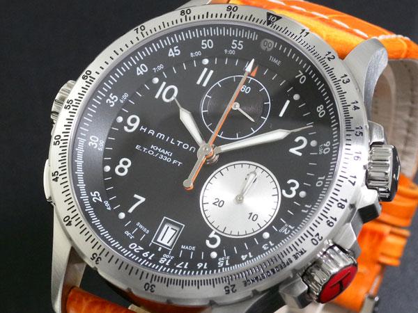 (~8/31) ハミルトン HAMILTON ハミルトン カーキ カーキ (~8/31) KHAKI ETO 腕時計 H77612933 メンズ【代引き不可】, beauty story:49fb887c --- officewill.xsrv.jp