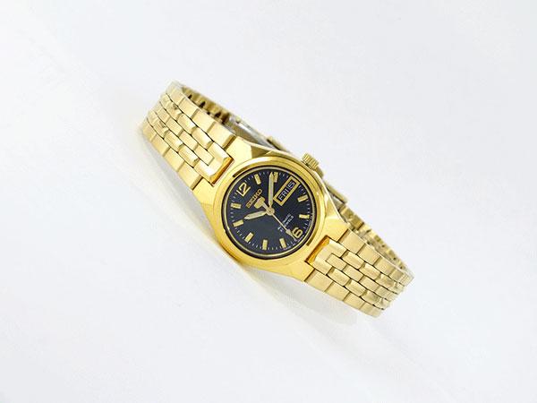 【ポイント2倍】(~4/30 23:59) セイコー SEIKO セイコー5 SEIKO 5 自動巻き 腕時計 SYMK38J1 レディース