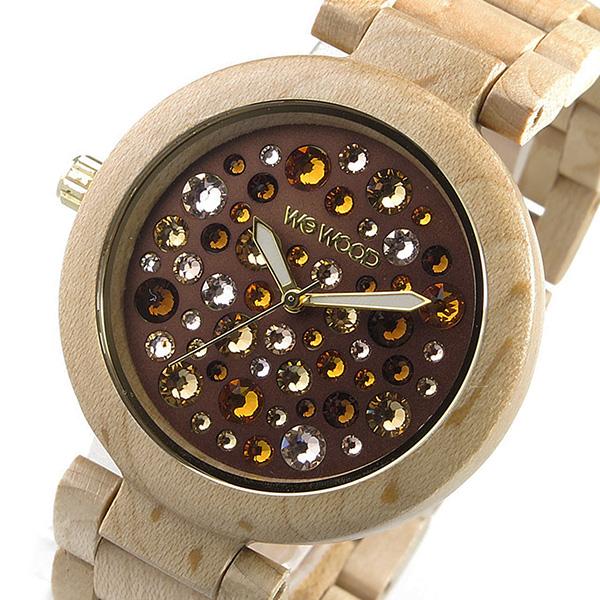 (~8/31) 腕時計 ウィーウッド WEWOOD 木製 国内正規 腕時計 木製 ALNUS-BE-TOPAZ ブラウン 国内正規 ユニセックス, 西茨城郡:1d32cb51 --- officewill.xsrv.jp