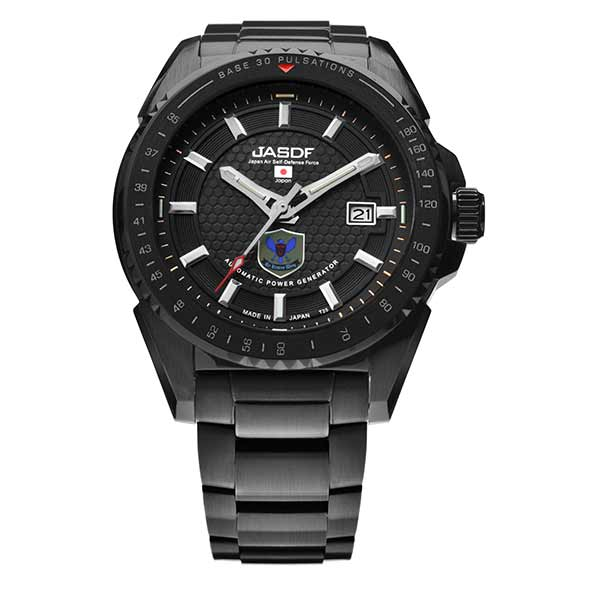 (~8/31) ケンテックス KENTEX クォーツ 腕時計 S778X-01 クォーツ ブラック 国内正規品 国内正規品 ケンテックス メンズ, 歌登町:26627c01 --- officewill.xsrv.jp