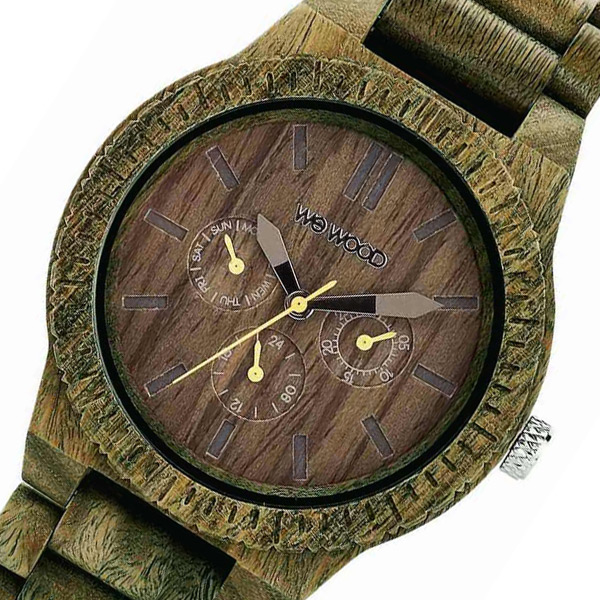 (~8/31) KAPPA-ARMY ウィーウッド WEWOOD 木製 腕時計 (~8/31) アーミー KAPPA-ARMY アーミー 国内正規 メンズ, バイクブロス:e6ef4496 --- officewill.xsrv.jp