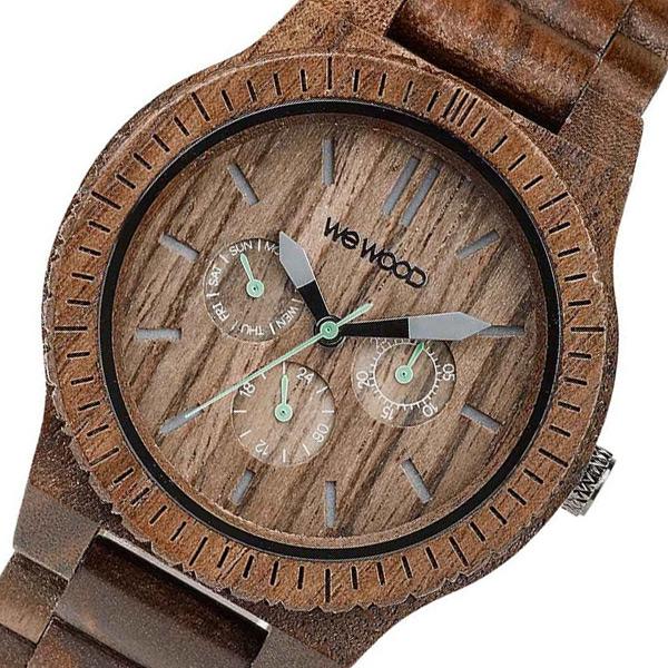 (~8/31) ウィーウッド WEWOOD 木製 KAPPA-NUT (~8/31) 腕時計 木製 KAPPA-NUT ブラウン 国内正規 メンズ, 旅行用品のホリデイホリデイ:67fed058 --- officewill.xsrv.jp