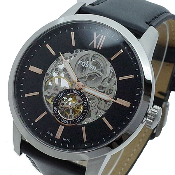 (~8/31) メンズ フォッシル 自動巻き FOSSIL 腕時計 ME3153 (~8/31) 自動巻き ブラック メンズ, メンズファッション通販サイトTILE:e91b0f6b --- officewill.xsrv.jp