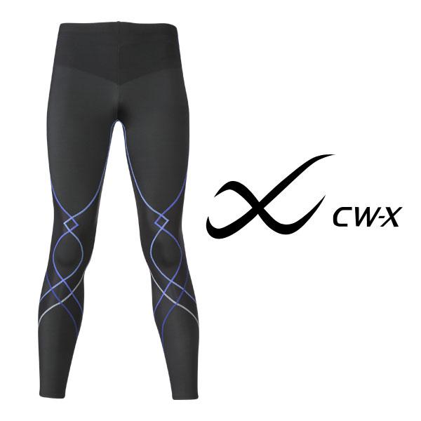 【25%OFF】ワコール CW-X スポーツタイツ スタビライクスモデル ロング スポーツ用タイツ メンズ HZO549