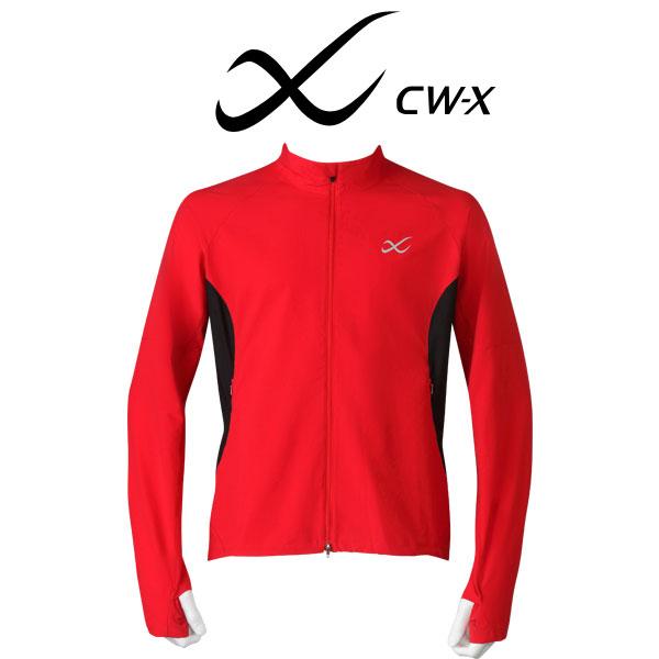 【25%OFF】ワコール CW-X スポーツアウター トップ ジャケット メンズ DWO311