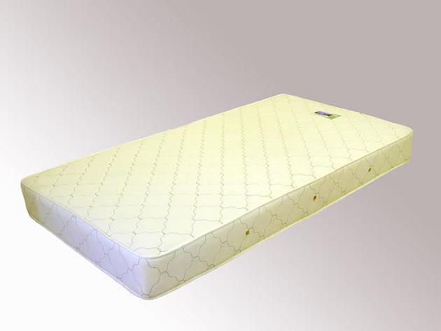 SGマーク付ハードマットレス(ロング)・セミダブル(108378-Long) スプリングマットレス セミダブルサイズ 送料無料 マットレス