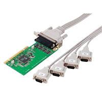 【送料無料】【税込み】【メーカー保証】IO DATA RSA-PCIL/P4R
