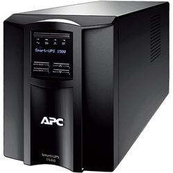 【税込み】【メーカー保証】APC SMT1500J