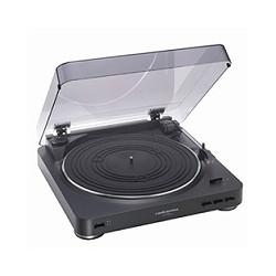 【税込み】【メーカー保証】オーディオテクニカ AT-PL300 BK