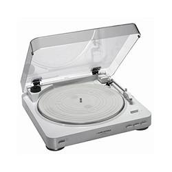 【税込み】【メーカー保証】オーディオテクニカ AT-PL300 WH