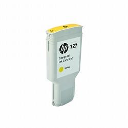 HP 727 イエローインク300ml 日本HP F9J78A