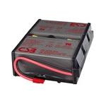 交換用バッテリーパック(BA100R用) オムロン BAB100R