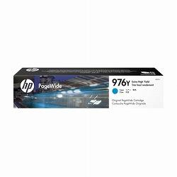 HP 976Y インクカートリッジシアン 増量 日本HP L0R05A