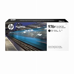 HP 976Y インクカートリッジ黒 増量 日本HP L0R08A
