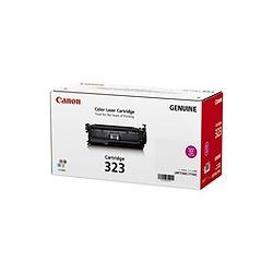 【送料無料】 Canon キヤノン キャノン 純正 トナーカートリッジ マゼンタ 2642B003 CRG-323MAG