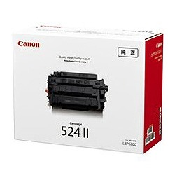 【送料無料】 Canon キヤノン キャノン 純正 トナーカートリッジ ブラック 3482B004 CRG-524II