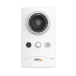 AXIS M1065-LW 固定ネットワークカメラ アクシスコミュニケーションズ 0810-005