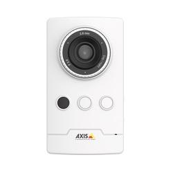 AXIS M1045-LW 固定ネットワークカメラ アクシスコミュニケーションズ 0812-005