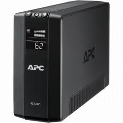 APC RS 550VA Sinewave Battery Backup 100V シュナイダーエレクトリック BR550S-JP