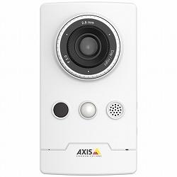 AXIS M1065-L 固定ネットワークカメラ アクシスコミュニケーションズ 0811-001