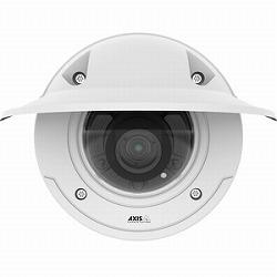 AXIS P3375-LVE 固定ドームネットワークカメラ アクシスコミュニケーションズ 01063-001