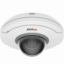 AXIS M5054 PTZ ドームネットワークカメラ アクシスコミュニケーションズ 01079-001
