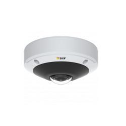 AXIS M3058-PLVE 固定ドームネットワークカメラ アクシスコミュニケーションズ 01178-001