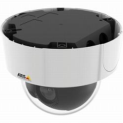 AXIS M5525-E PTZ ドームネットワークカメラ アクシスコミュニケーションズ 01146-001