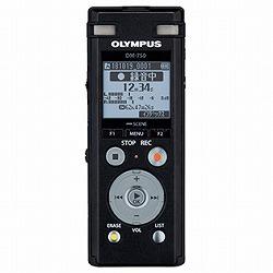 Voice Trek DM-750 ブラック オリンパス DM-750 BLK
