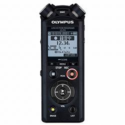 Linear PCM Recorder LS-P4 ブラック オリンパス LS-P4 BLK