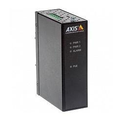 AXIS T8144 60W INDUSTRIAL MIDSPAN アクシスコミュニケーションズ 01154-001