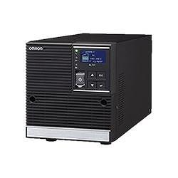 無停電電源装置 ラインインタラクティブ/750VA/680W/据置型/リチウムイオンバッテリ電池搭載 オムロン BL75T
