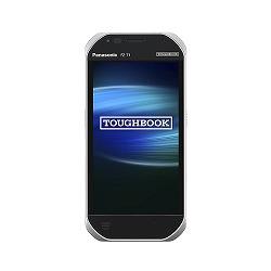 TOUGHBOOK FZ-T1 (Android 8.1/2GB/eMMC16GB/GPS/5型HD/BCR/ICR/電池12H/Docomo) パナソニック FZ-T1BDAZZAJ