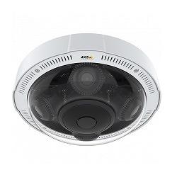 AXIS P3717-PLE アクシスコミュニケーションズ 01504-001