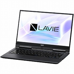 LAVIE HZ(Ci7/8GB/SSD256/OfficeH&B2016) Direct NECパーソナルコンピュータ PC-GN18634JYACED7YDA